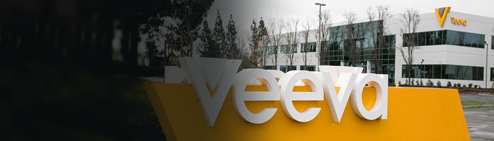 Veeva_About slide